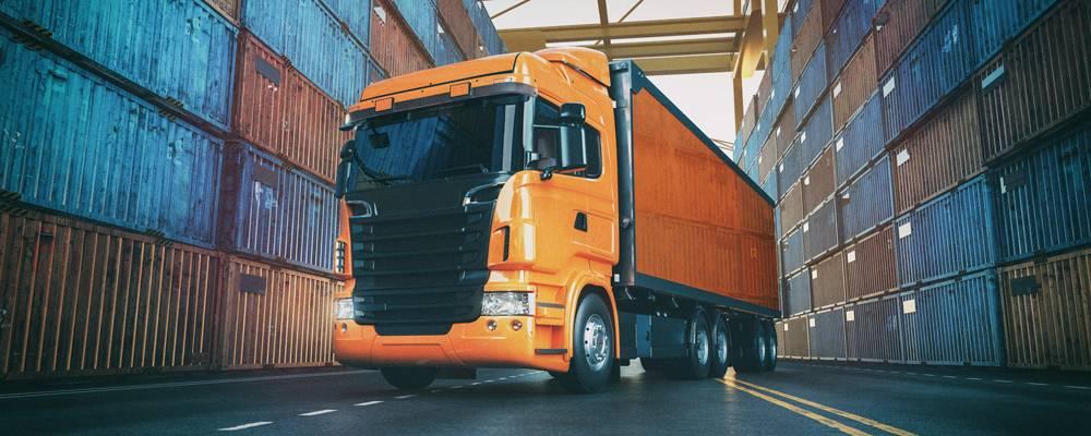 Logistic Company