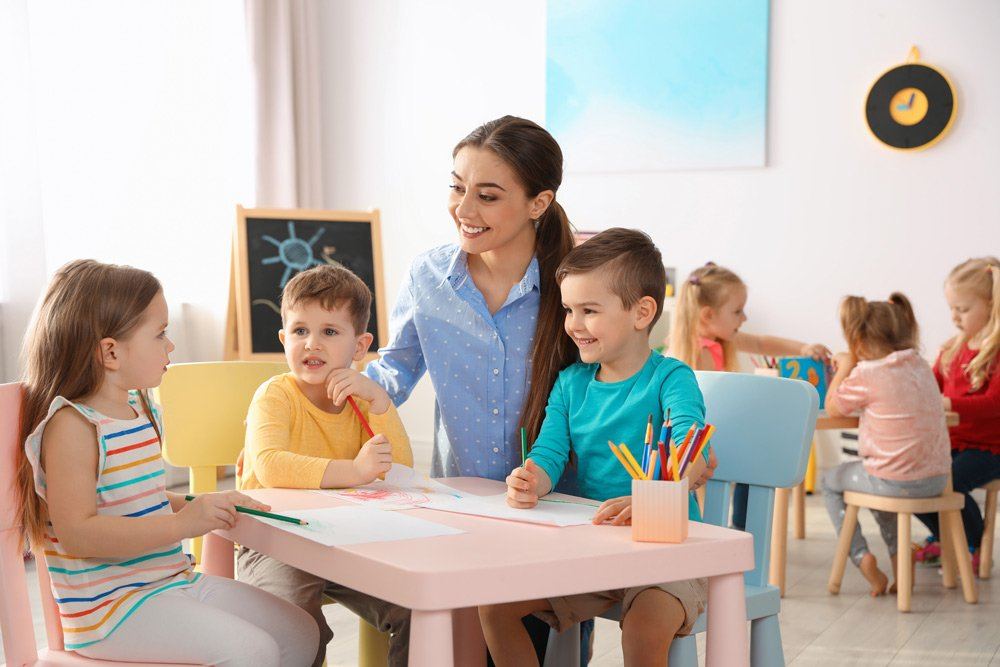 Day Care Business